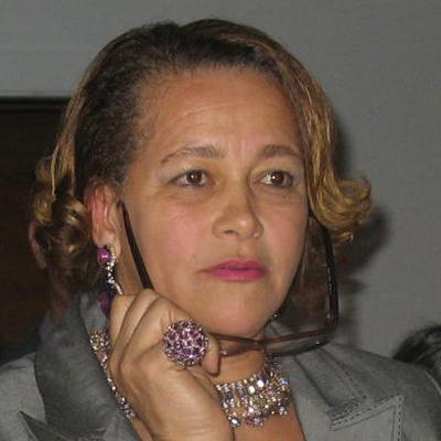 Jacqueline Johnson Bio