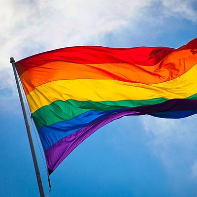 LGBTQ Corner