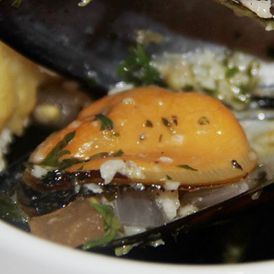 Seafood & Meats