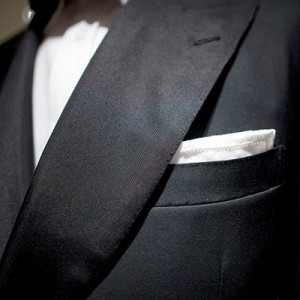 Tux - Photo: New York Times