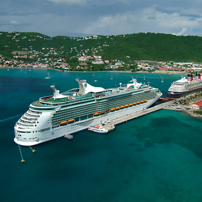 Top 10 Cruise Lines for Your Honeymoon
