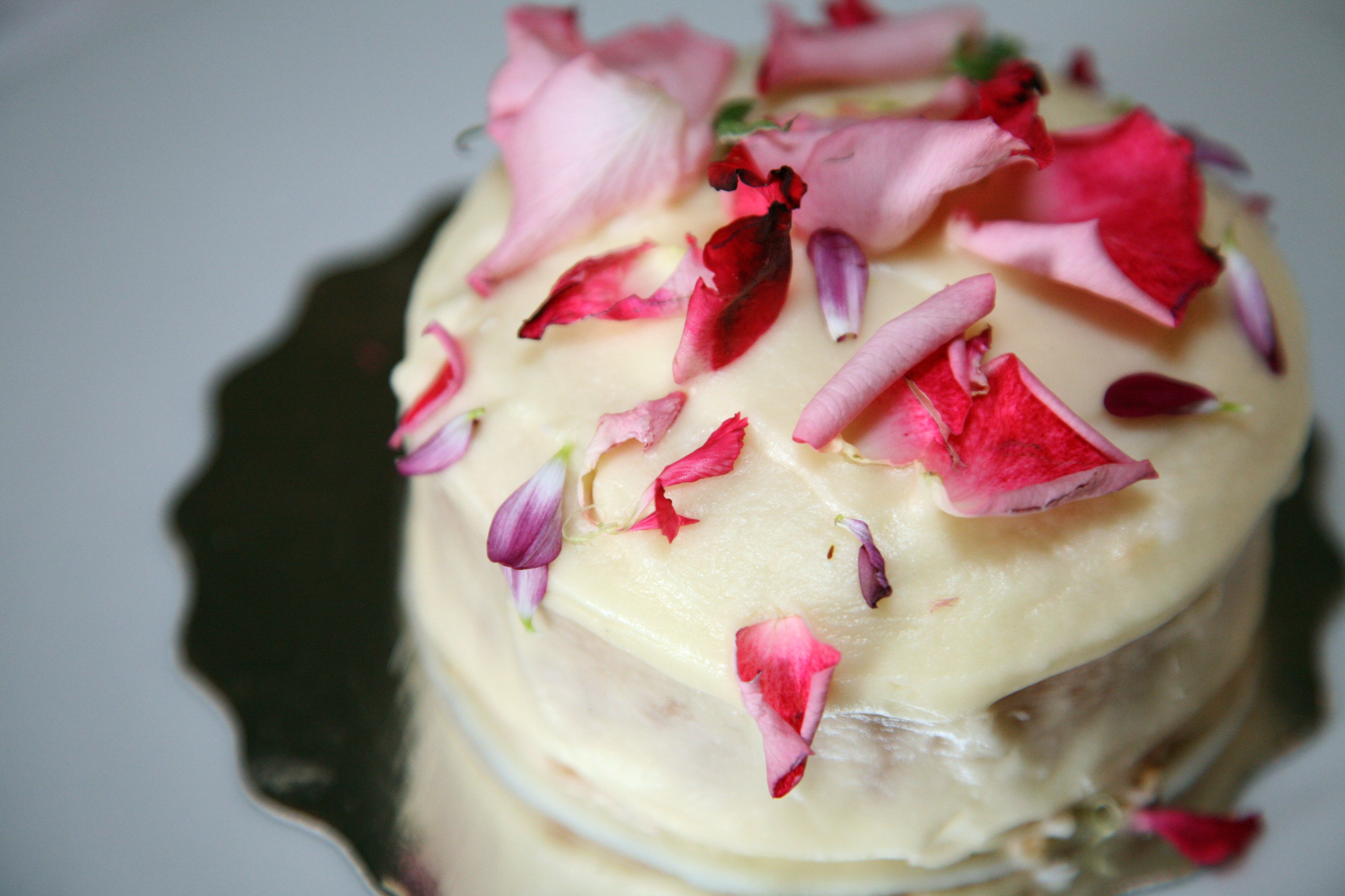 Wedding Cakes - Marry Caribbean