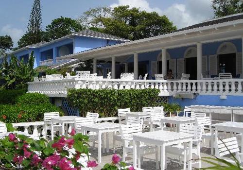 3. Jamaica Inn - Ocho Rios, Jamaica