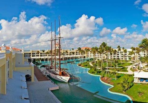 3. Iberostar Grand Bavaro Hotel - Punta Cana, Dominican Republic