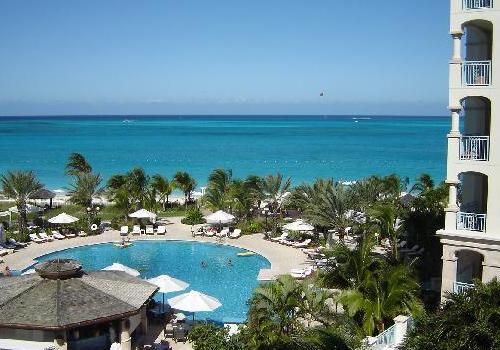 4. Seven Stars Resort - Providenciales, Turks & Caicos