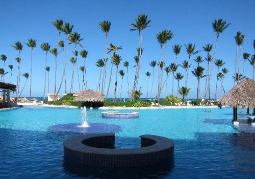 4. The Reserve at Paradisus Palma Real - Punta Cana, Dominican Republic
