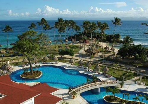 5. Luxury Bahia Principe Cayo Levantado Don Pablo Collection - Samana Province, Dominican Republic