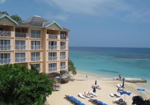 6. Sandals Royal Plantation - Ocho Rios, Jamaica