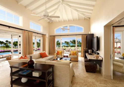 8. Jumby Bay, A Rosewwood Resort - St. John's Antigua