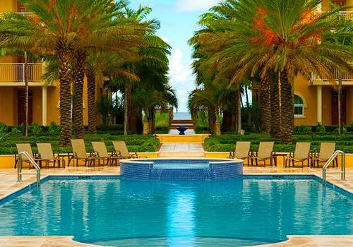 9. The Tuscany - Providenciales, Turks & Caicos
