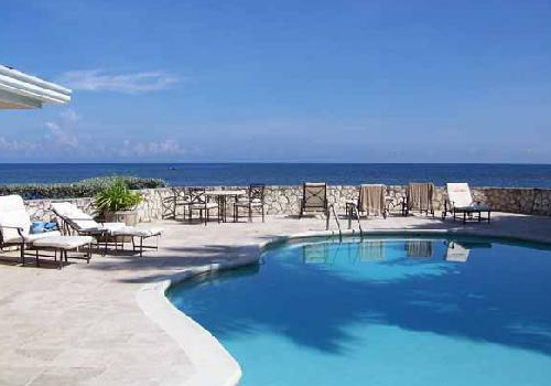 10. Tryall Club - Sandy Bay, Jamaica
