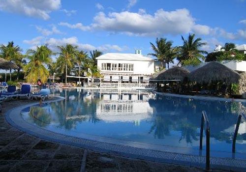 10. Melia Caya Coco - Caya Coco, Jardines del Rey Archipelago