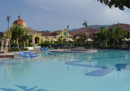 11. Sandals Whitehouse (Spa) - White House, Jamaica