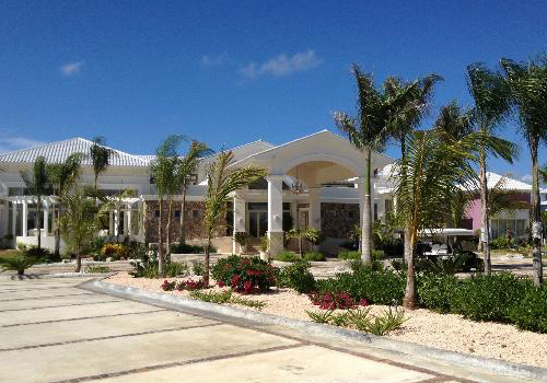 12. Eden Roc at Camp Cana - Punta Cana, Dominican Republic
