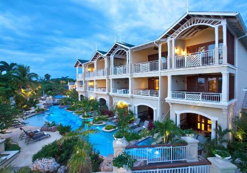 12. Sandals Royal Caribbean Resort and Private Island - Montego Bay, Jamaica