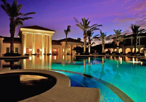 13. The Regent Grand - Providenciales, Turks & Caicos