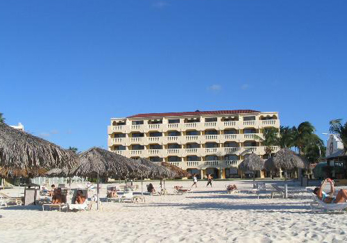 14. Bucuti & Tara Beach Resorts Aruba - Eagle Beach, Aruba