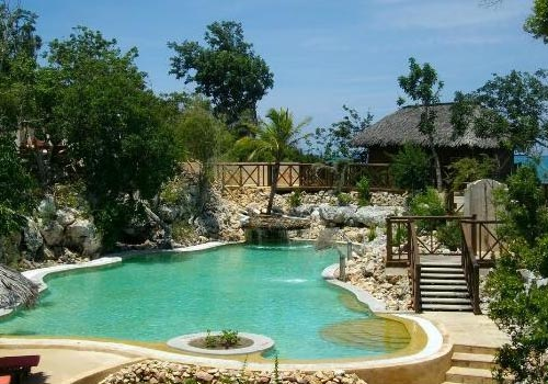 15. Paradisus Rio De Oro Resort and Spa - Holguin, Cuba
