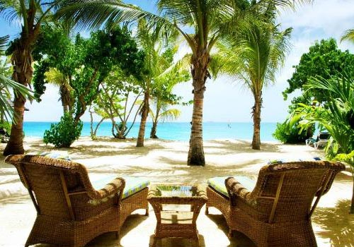 16. Galley Bay Resort - St. Johns, Antigua