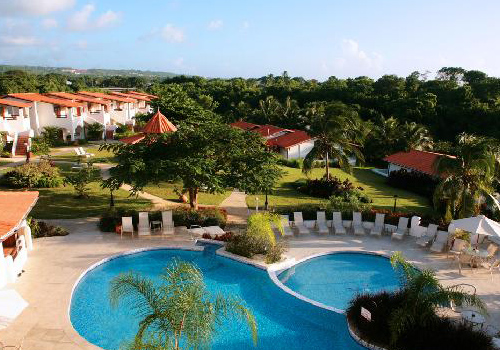 17. Sugar Cane Club Hotel & Spa - Saint Peter Parish, Barbados