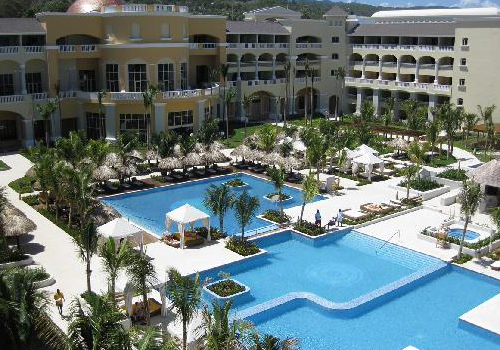 18. Iberostar Grand Rose Hall - Rose Hall, Jamaica