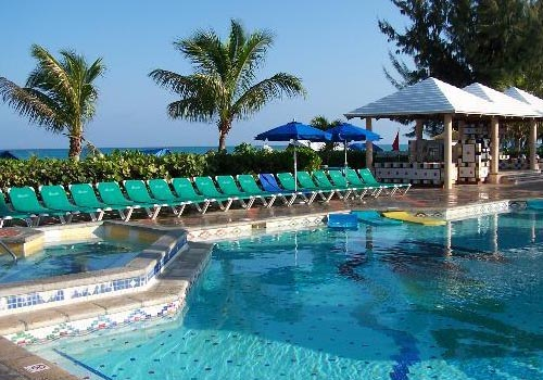 18. Beaches Turks and Caicos Resort Villages and Spa - Providenciales , Turks and Caicos