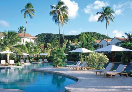 19. Carlisle Bay Antigua - Saint Mary's, Antigua