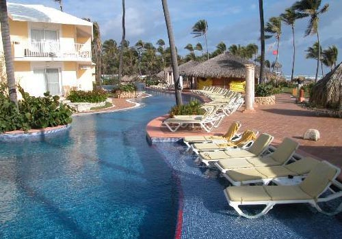 19. Excellence Punta Cana - Punta Cana, Dominican Republic