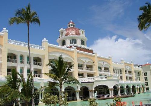 20. Iberostar Grand Bavaro Hotel - Punta Cana, Dominican Republic