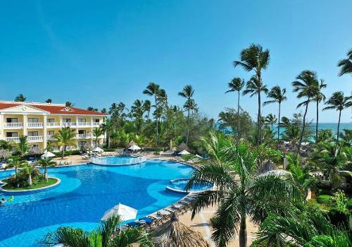 20. Luxury Bahia Principe Ambar Don Pedro Collection - Punta Cana, Dominica Republic