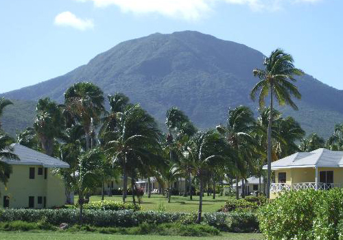 21. Nisbet Platation Beach Club Nevis - St.Kitts & Nevis