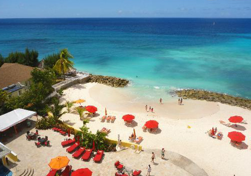 22. Ocean Two Resort & Residences - St. Lawerence Gap, Barbados