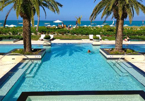 25. Grace Bay Club - Providenciales, Turks & Caicos