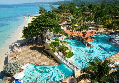 25. The Jewel Dunn's River Beach Resort and Spa - Ocho Rios, Jamaica