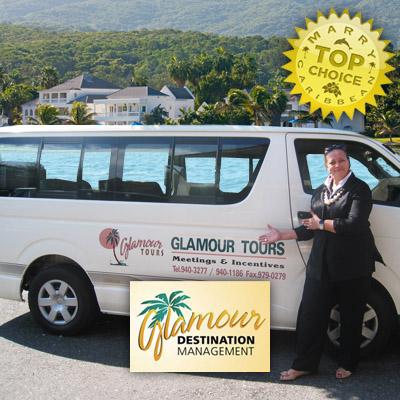 Glamour Destination Management, Jamaica
