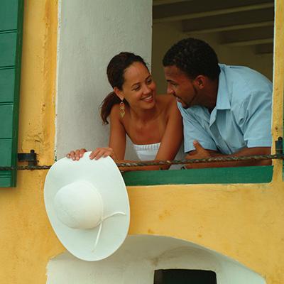 Caribbean Customs