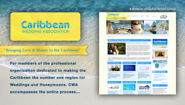 Caribbean Wedding Association