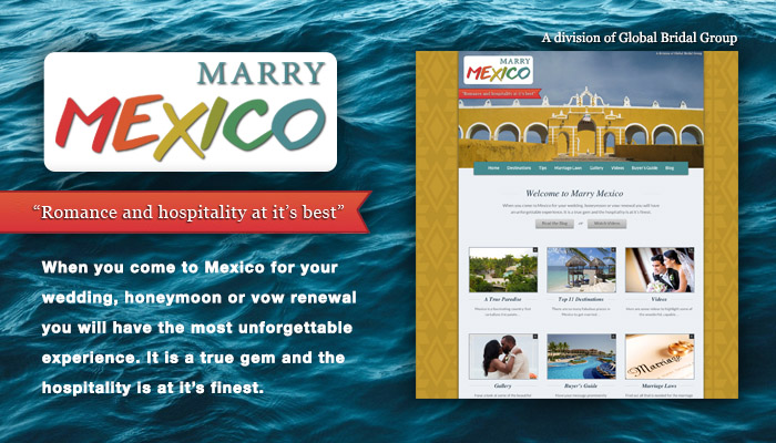 Marry Mexico