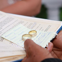 Finance and Marriage Matters