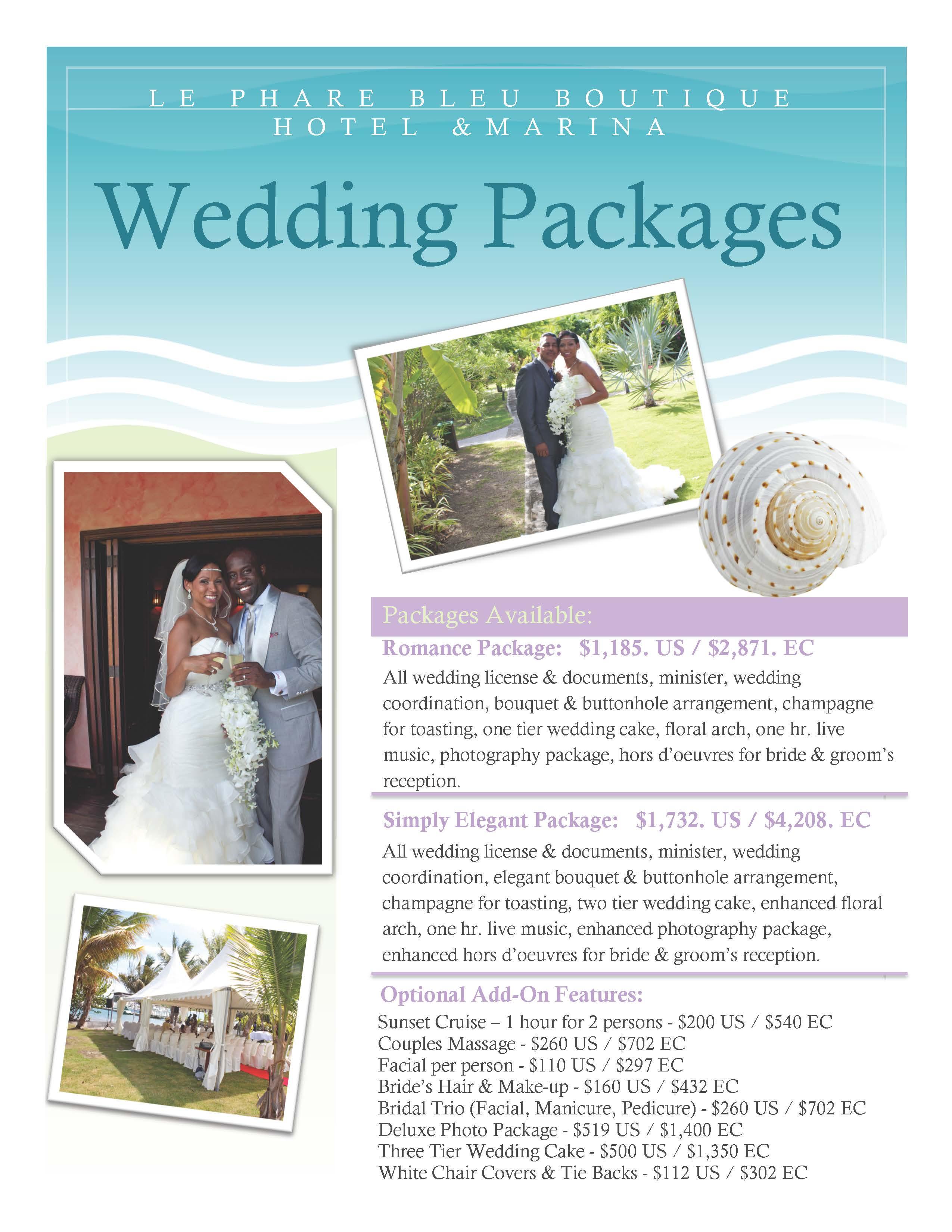 WeddingCeremoniesFlyer