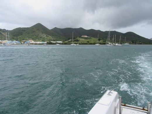 635998104616367233-GP-Express-boat-takes-20-minutes-to-Anguilla-from-St.-Maarten-in-view-credit-Melanie-Reffes