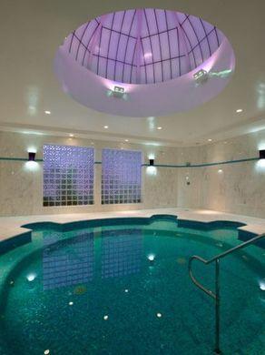 635998834558947962-Spa-Healing-Waters-Pool-credit-CuisinArt-Golf-Resort-Spa