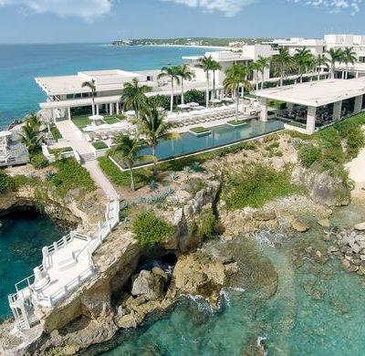 Photo Tour: Caribbean Luxury at the Four Seasons Anguilla