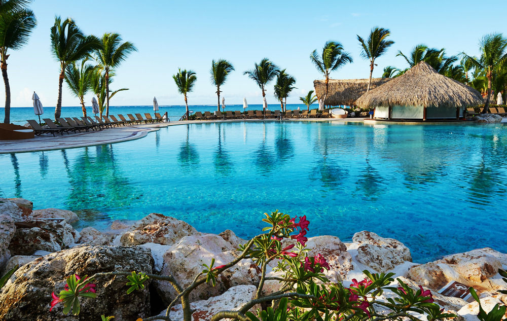Sanctuary Cap Cana oozes romance. Photo Credit Sanctuary Cap Cana