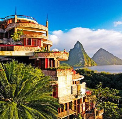 Cost No Object: Caribbean Vacations For The One Percent