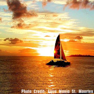 Caribbean Romance Report