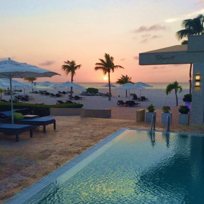 In Love With Aruba: One Happy Island