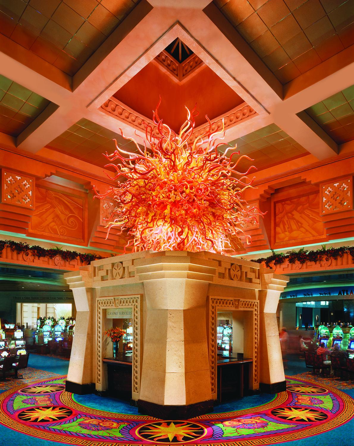 Atlantis casino bahamas free drinks