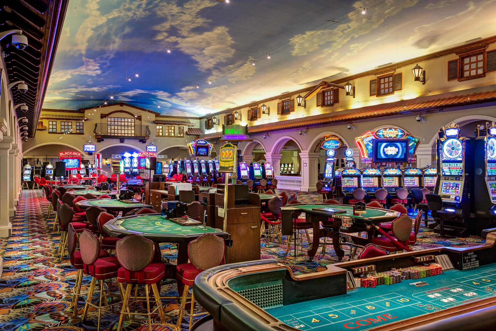 caribian casino