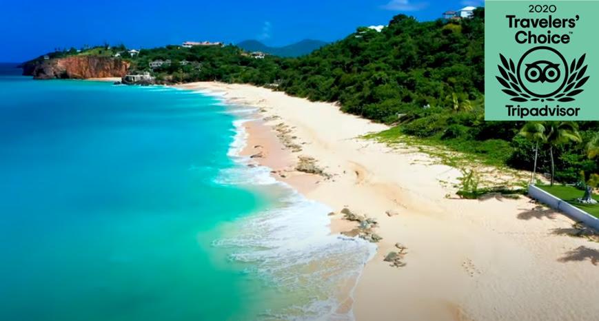 Baie Rouge Beach